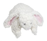 Bunny Pillow Plush