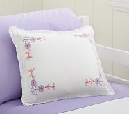 Jillian Small Decorative Sham