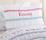 Emmy Ruffle Standard Sham
