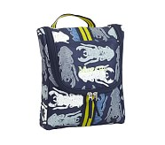 Mackenzie Blue Bug Toiletry Bag