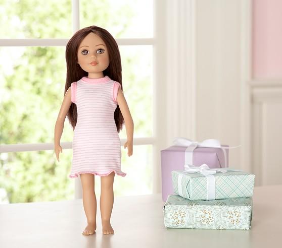 Madame Alexander Doll, Emily Doll