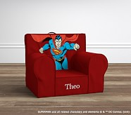 Superman Anywhere Chair®