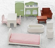 My First Dollhouse, Furniture Starter Set
