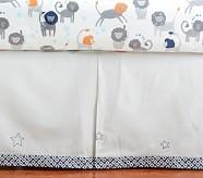 Brady Crib Skirt