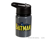 Super Hero Water Bottle, Batman™