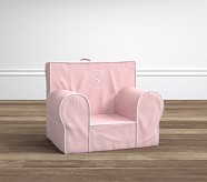 Light Pink Harper My First Anywhere Chair®