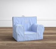 Blue Harper My First Anywhere Chair