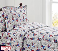Spider-Man™ Comic Duvet Cover, Twin