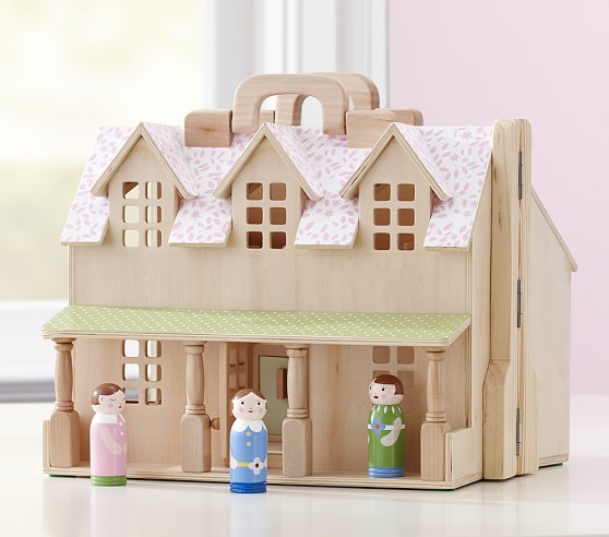 Augusta Dollhouse