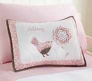 Bethany Small Quilted Sham