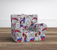 Spider-Man™ Comic Print Anywhere Chair®