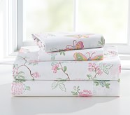 Leela Sheet Set, Twin