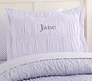 Jacqueline Standard Sham, Lavender