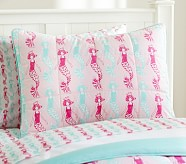 Mermaid Standard Sham
