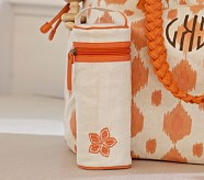 Larkspur Bottle Bag, Orange