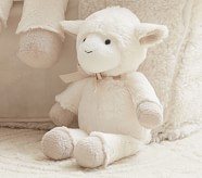 Small Lamb Plush