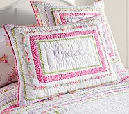 Phoebe Standard Quilted Sham