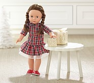 Parisian Chic Doll Outfit