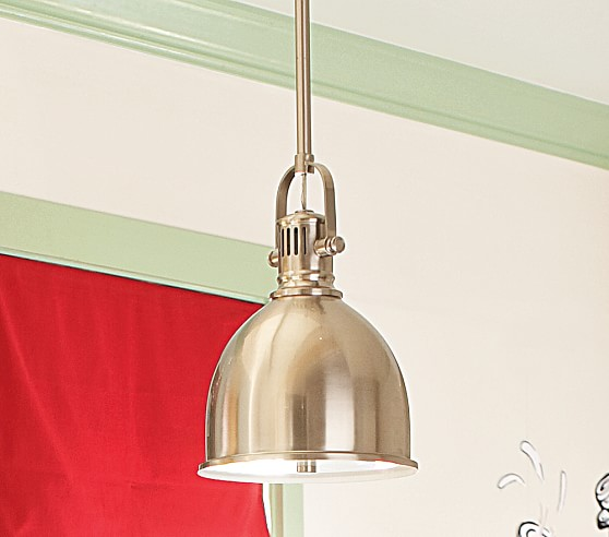 Cortland Ceiling Lamp