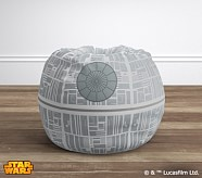 Anywhere Beanbag® Insert & Slipcover Set, Death Star™