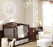 ABC Nursery, Nursery Set