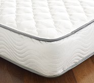 Luxury Firm Mattress, Twin