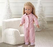 Doll Pajamas