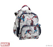 Pre-K Backpack, Heroes & Villains Collection Spiderman