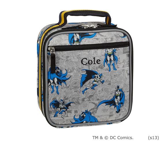 Batman™ Classic Printed Lunch Bag