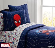 Spider-Man™ Quilt, Twin