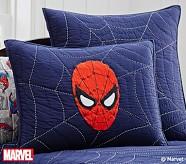 Spider-Man™ Standard Sham