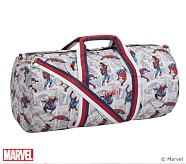 Large Duffle Bag, Heroes & Villains Collection Spiderman