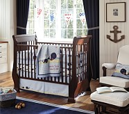 Jackson Nursery Crib Set