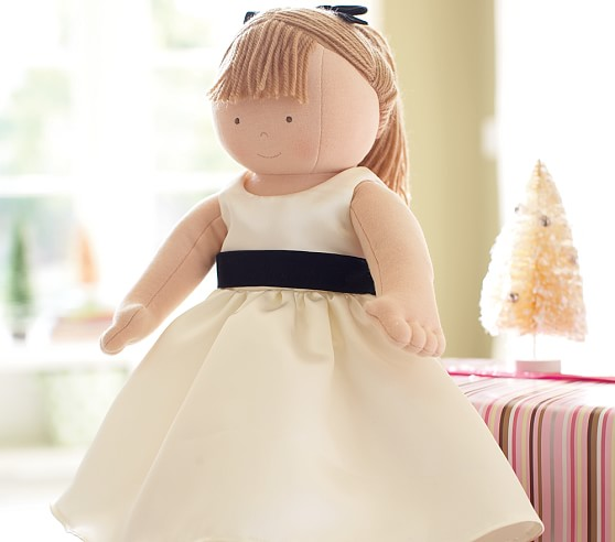 Merry Limited Edition Doll
