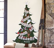 Classic Tree Advent Calendar
