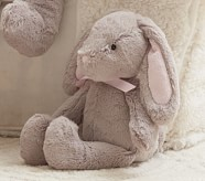 Small Bunny Plush