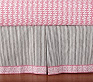 Lena Crib Skirt