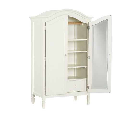 Madeline Armoire Pottery Barn Kids