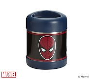 Heroes & Villains Hot/Cold Containers, Spiderman