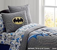 Batman™ Quilt, Twin