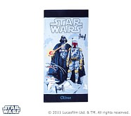 <em>Star Wars</em>&#8482; Mini Beach Towel