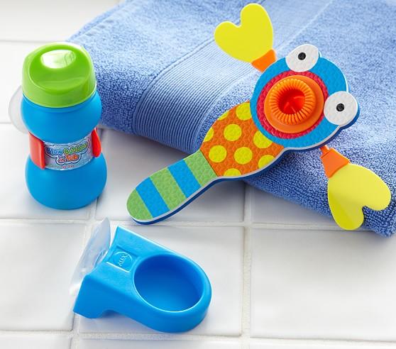 Pin Wheel Fun Bath Toy