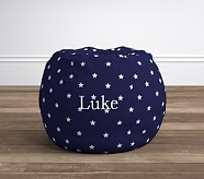 Navy Glow In The Dark Anywhere Beanbag®