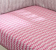 Lena Crib Fitted Sheet