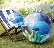 Small Shark Beach Ball