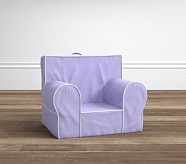 Lavender Harper My First Anywhere Chair®
