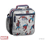 Classic Lunch Bag, Heroes & Villains Collection Spiderman