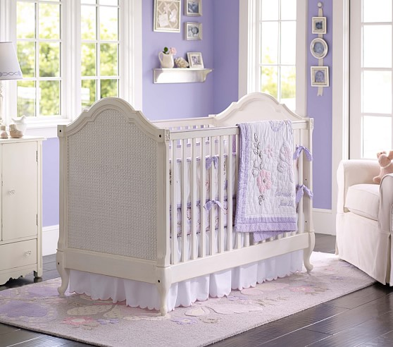 Gabrielle Nursery Bumper Bedding Set