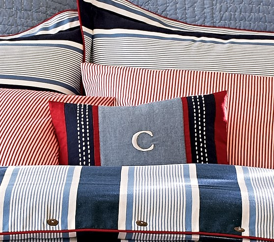 Carson Decorative Pillow Sham