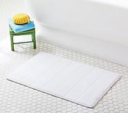 Memory Foam Bath Mat Pad